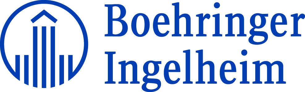 Boehringer Ingelheim Pharmaceuticals, Inc. Logo