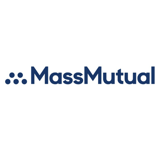 Logo for MassMutual
