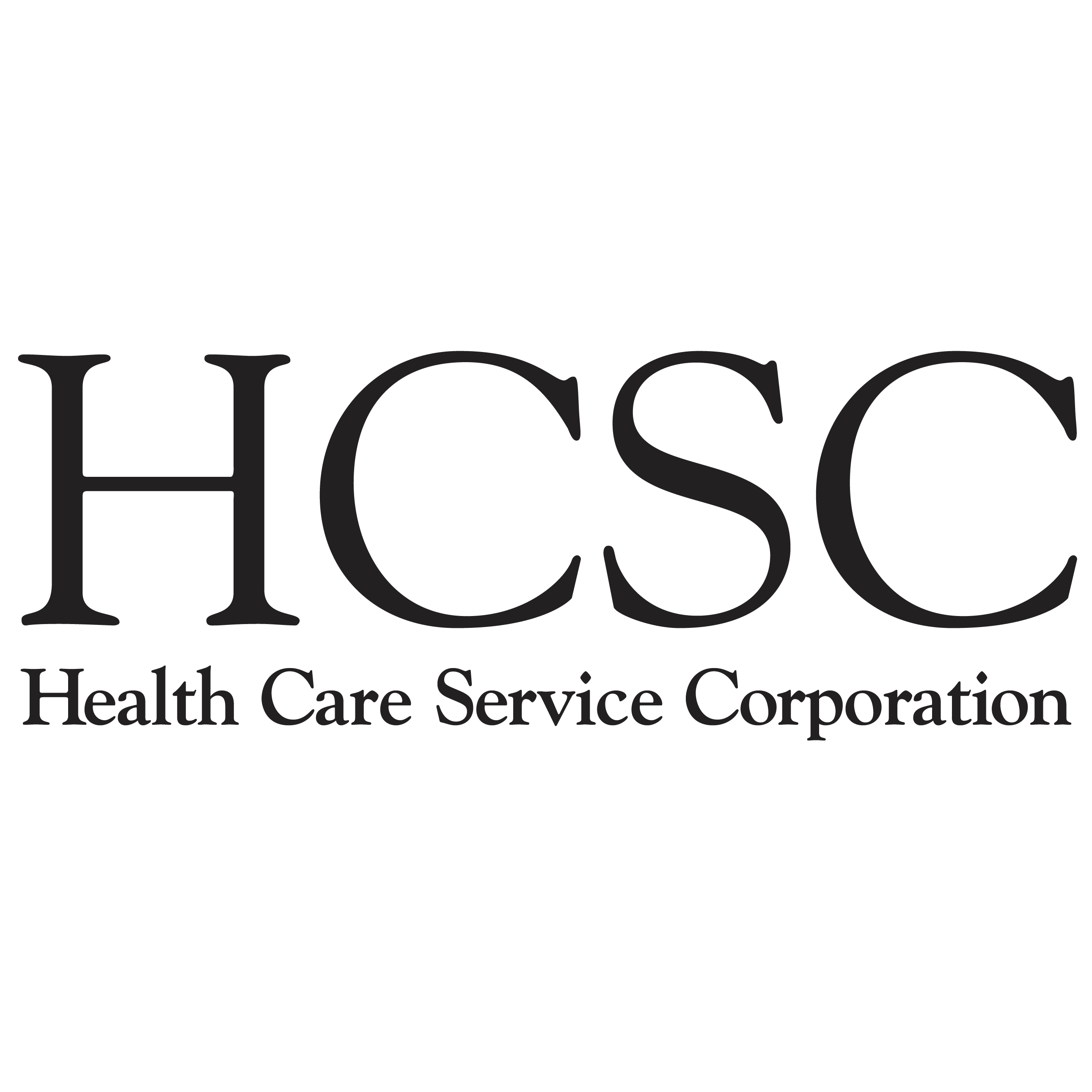 Health Care Service Corporation Logo