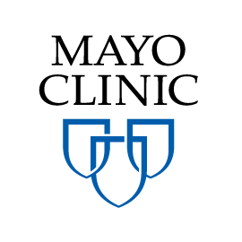 Logo for Mayo Clinic