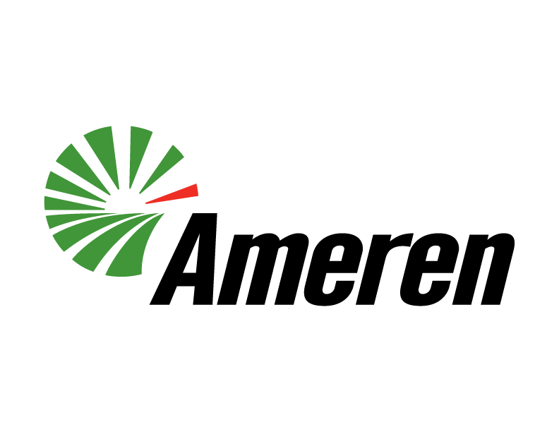 Logo for Ameren Corporation