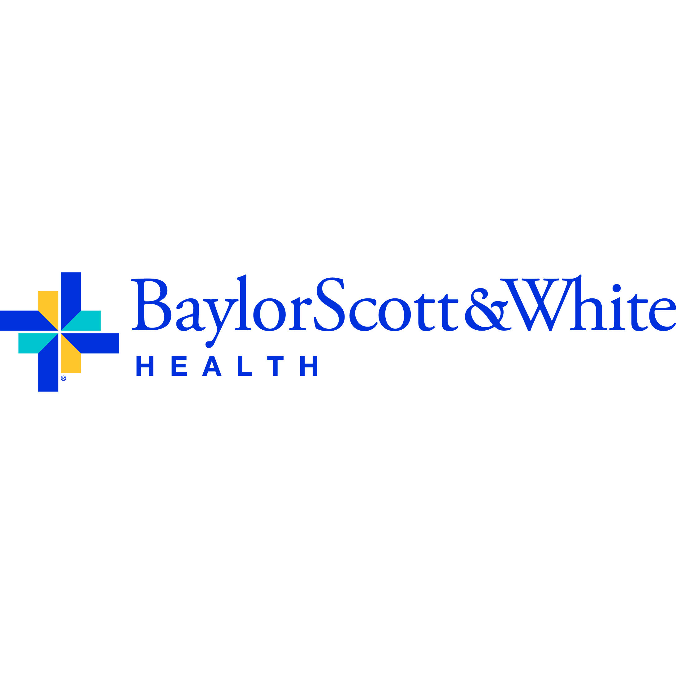 Logo for Baylor Scott & White Health
