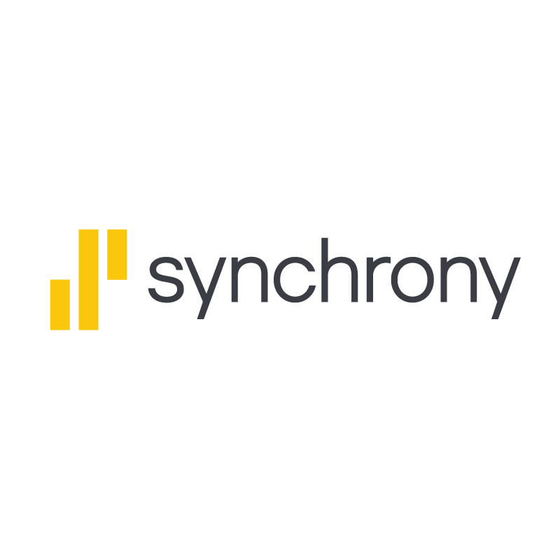Logo for Synchrony Financial