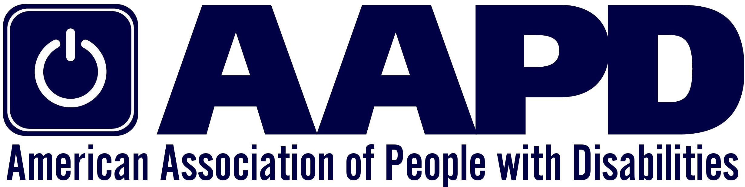 AAAPD: American Association of People with Disabilities