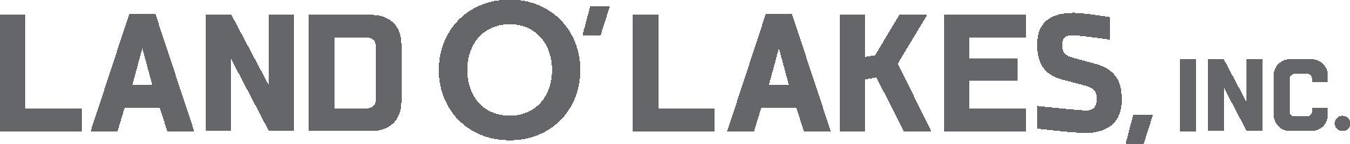 Land O'Lakes, Inc. Logo