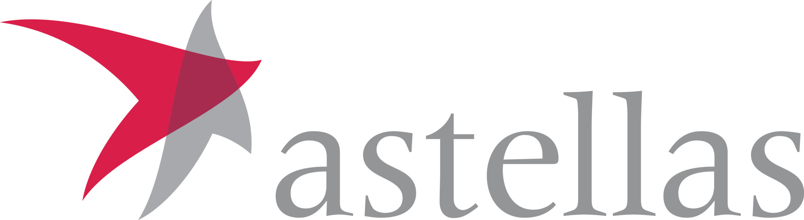 Astellas logo