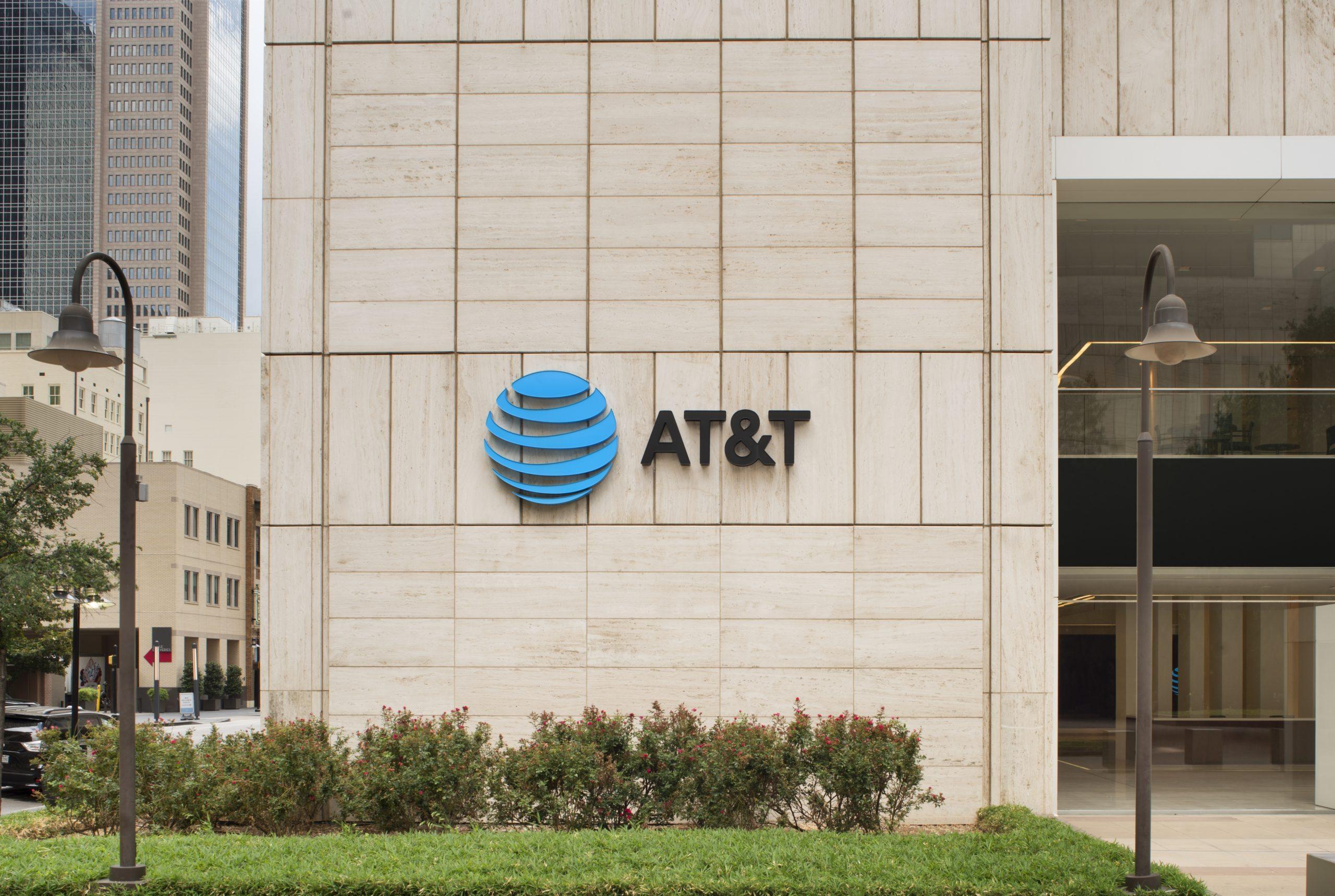 Partner Spotlight: AT&T