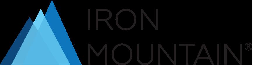 Iron Mountain, Inc. logo