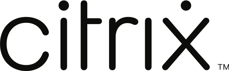Citrix logo.